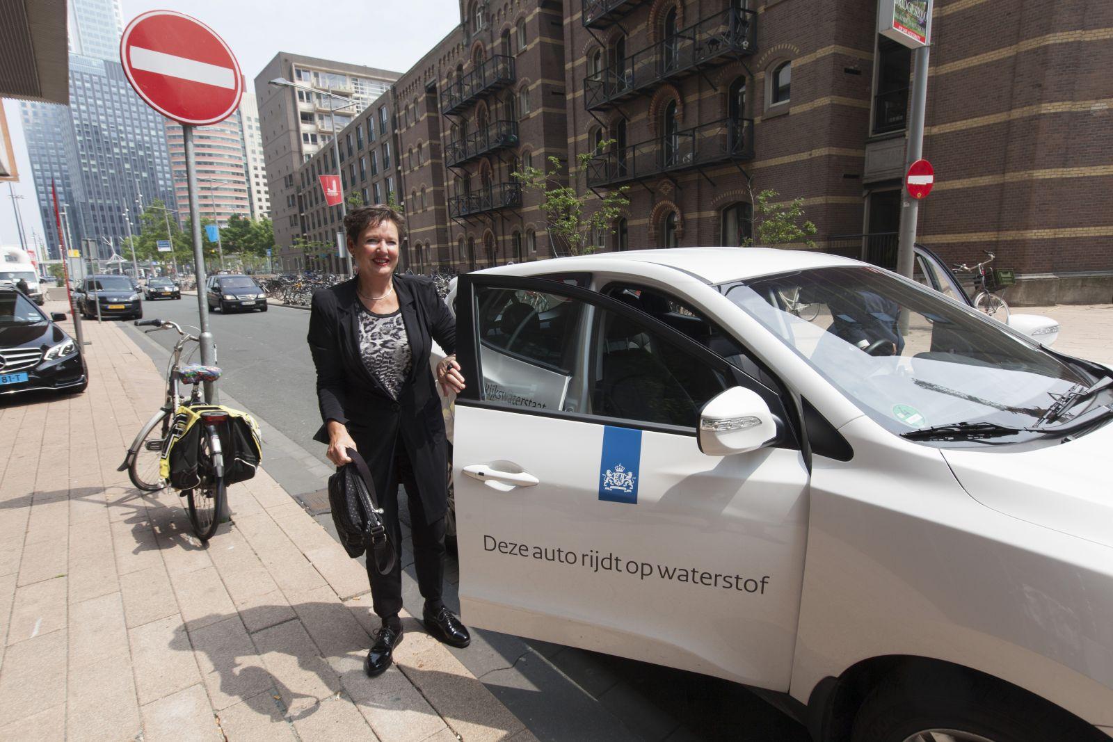 Nieuws - Green Deal Zero Emission Stadslogistiek 010
