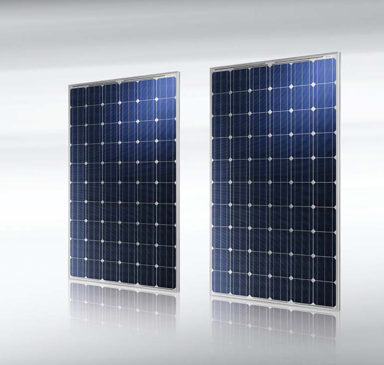 ET Solar weer uitstekend getest door Photon International