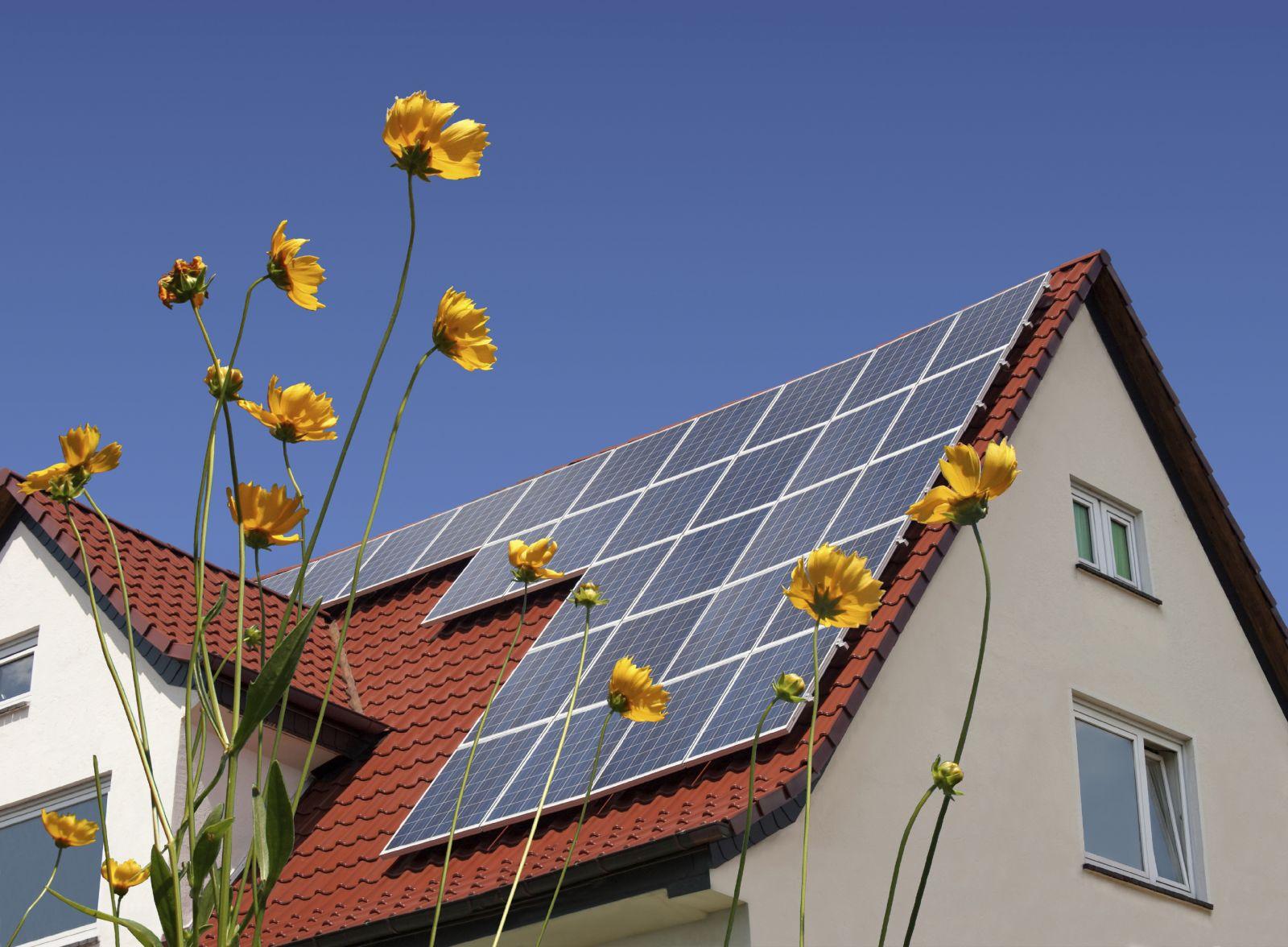 BTW op zonnepanelen terugvragen?